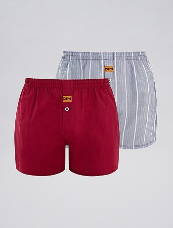 71a267042ad Ondergoed heren, comfortabele boxershorts en slips | Kiabi