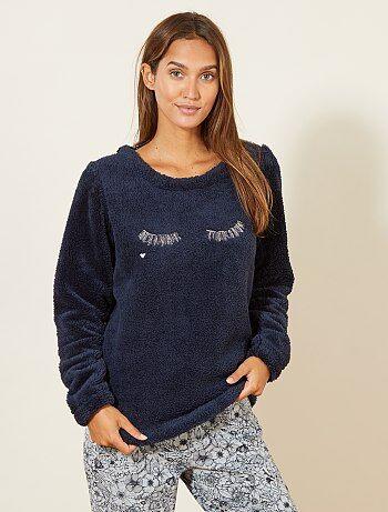 huge selection of c6c21 6eb62 Outlet lingerie Pyjama, nachthemd | Kiabi