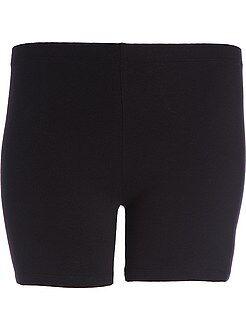 Capri, short - Short van stretch tricot