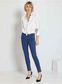 Damesmode maat 34-48 Skinny jeans