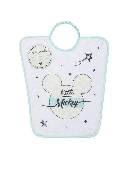 Slabbetje met elastische kraag 'Disney'                                                                             mickey