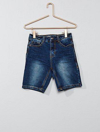 579599b9eba Jongensbermuda's en shorts in alle kleuren en prints | Kiabi