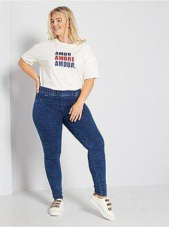 Jeans - Slimfit jegging L32