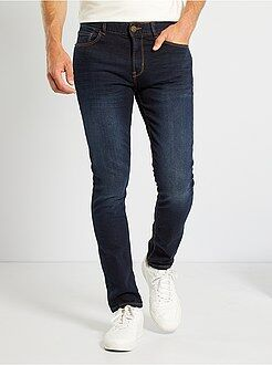 Herenmode maat S-XXL Slimfit stretch jeans