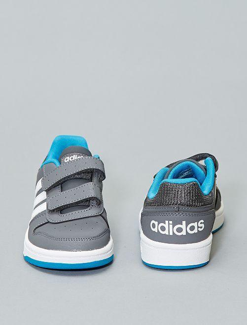 e792d4e0a4c Sneakers 'Adidas Hoops CMF C' met klittenband Kinderkleding jongens ...