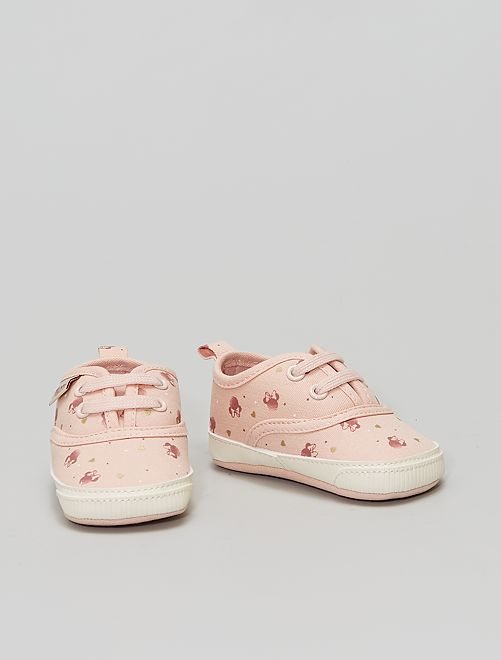 Sneakers 'Minnie' 'Disney'                             ROSE