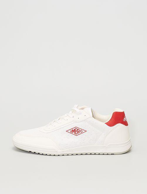 Sneakers 'Umbro'                                         WIT