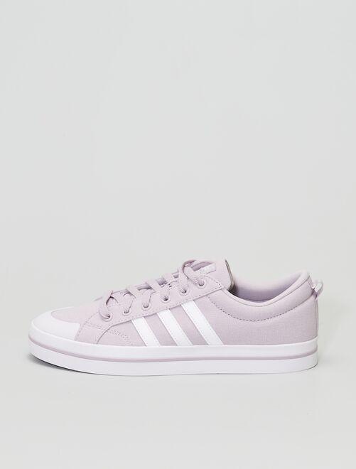 Stoffen sneakers - Adidas Bravada                             PAARS