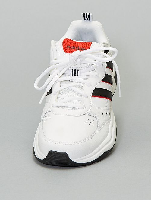 'Strutter'-sneakers van 'Adidas'                             WIT