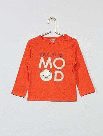 8e5a6daacec4a1 Sales goedkoop t-shirt baby, leuke shirts voor meisjes en jongens ...