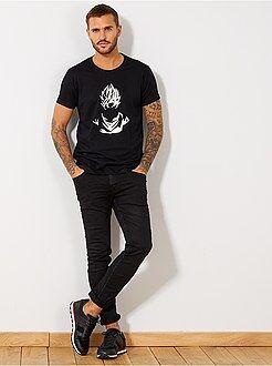Heren t-shirts - T-shirt van 'Dragon Ball Z'