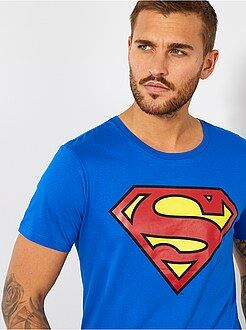 T-shirt van 'Superman'