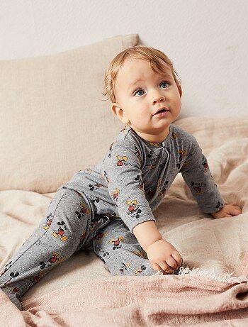 Babykleding Jongen Maat 74.Jongens Babykleding Van Romper Pyjama Tot Aan Compleet Setje Kiabi
