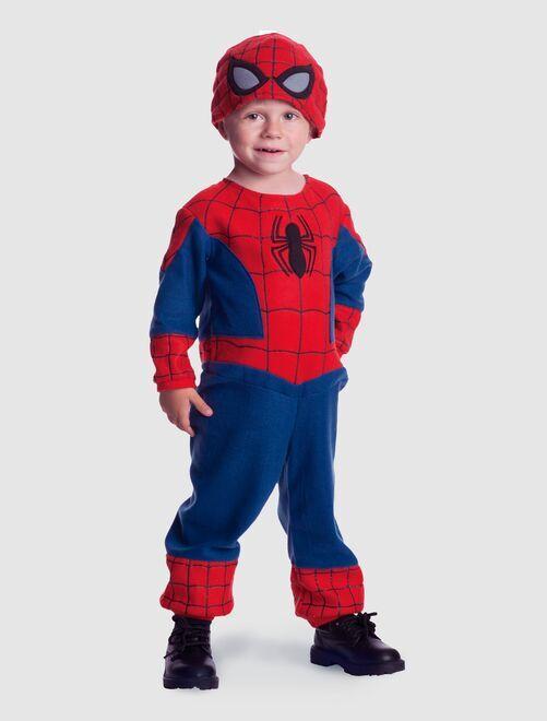 Verkleedkleding 'Spider-Man'                             rood / blauw