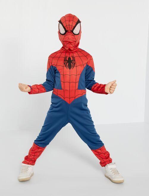 Verkleedkostuum 'Spider-Man'                             rood / blauw