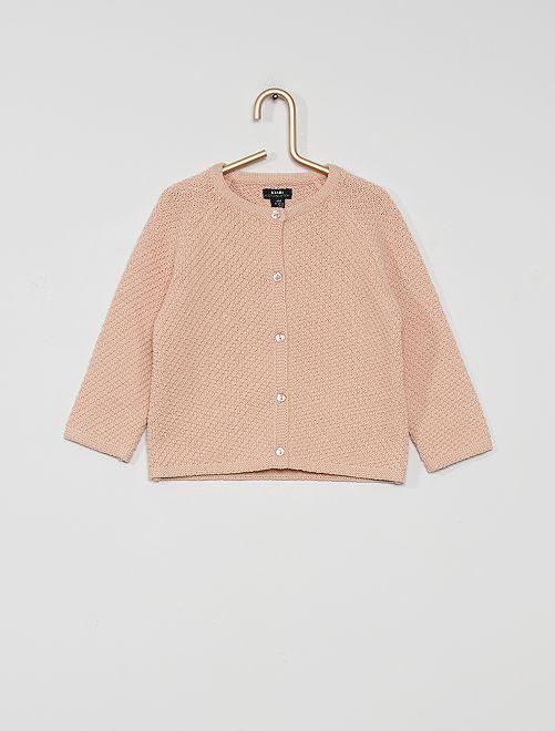 Vest 'Ecodesign'                                         ROSE