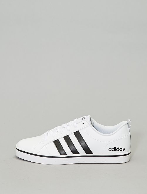 'VS Space'-sneakers van 'Adidas'                                                     WIT