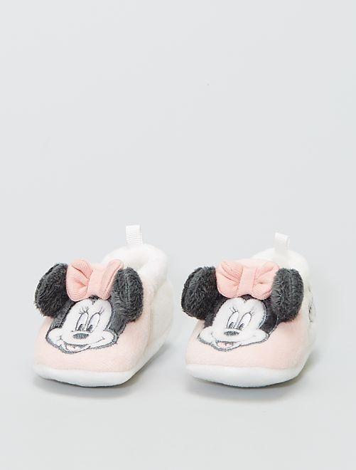 Warme pantoffels 'Minnie'                                         minnie