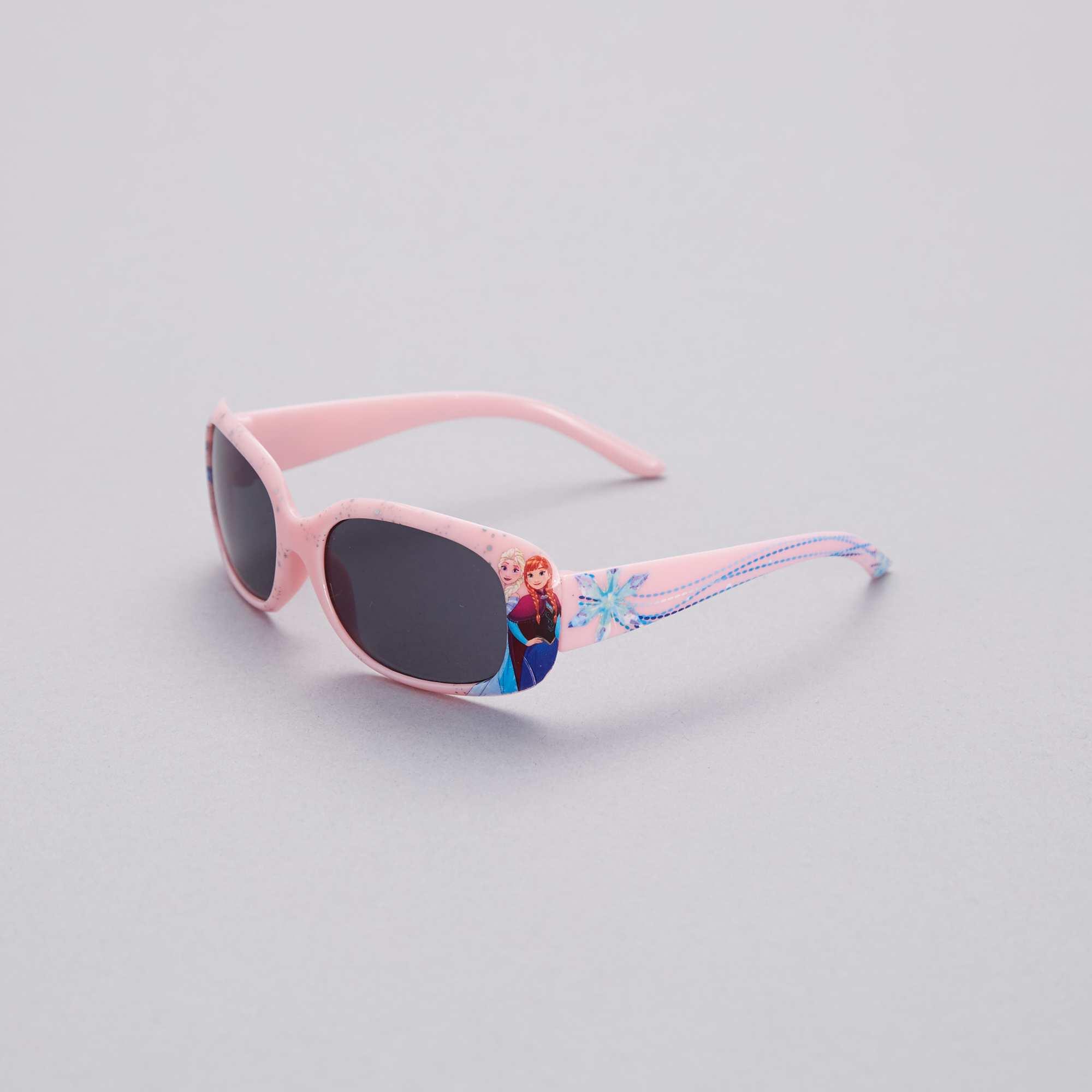 9f01c750e0fbd9 Zonnebril   Frozen  Kinderkleding meisjes - roze - Kiabi - 6
