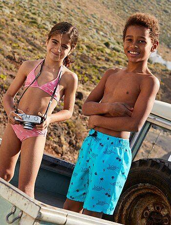 Kinderkleding Jongens.Trendy Kinderkleding Voor Jongens Die Stoer En Beweeglijk Zijn Kiabi
